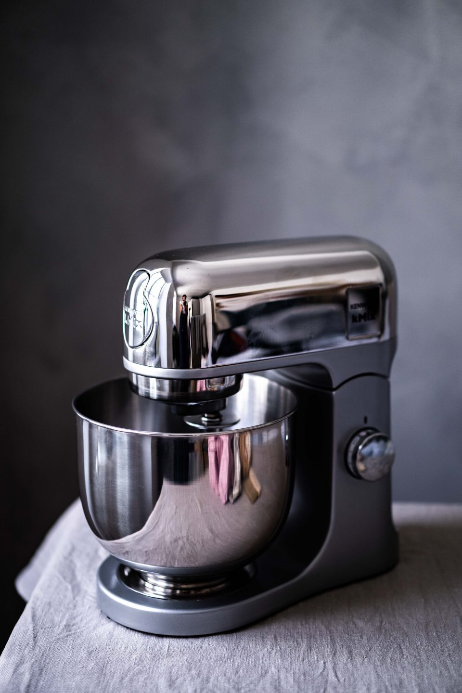 Kenwood kMix Küchenmaschine